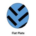 Flat Plate & Flotation