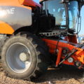 LSW Tires on TRIBINE:  Combo Tractor, Grain Cart, Combine