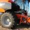 LSW Tires on TRIBINE:  Combo Tractor, Grain Cart, Combine