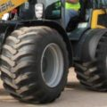 Gehl 650 & 750 Loader Maximizes Performance with 3 Tire Designs