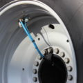 Variable Inflation System Tire Performance Impact:  Tire Manufacturer's ANSWER