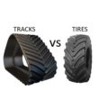AG Tracks vs Tires:  Manufacturer's ANSWER