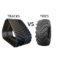 AG Tracks vs Tires:  Manufacturer's ANSWER