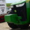 Proper Tractor Ballast: MANUFACTURER'S ANSWER