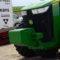Proper Tractor Ballast: MANUFACTURER'S ANSWER