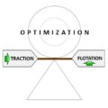 Traction & Flotation OPTIMIZATION