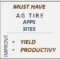 AG Tire Manufacturer MUST HAVE APPS & Sites