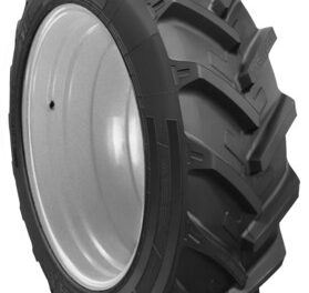 TITAN INTRODUCES NEW AGRAEDGE™ TIRE LINE